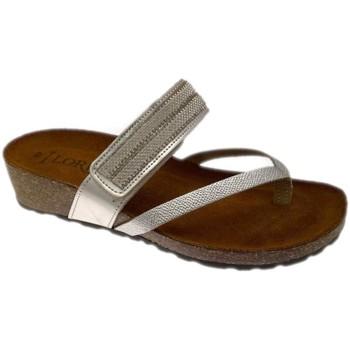 Topánky Ženy Sandále Calzaturificio Loren LOD8837ar grigio
