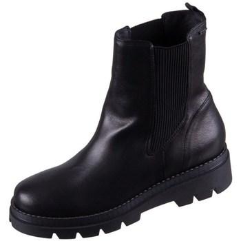 Topánky Ženy Čižmičky IgI&CO Donna Quart Čierna