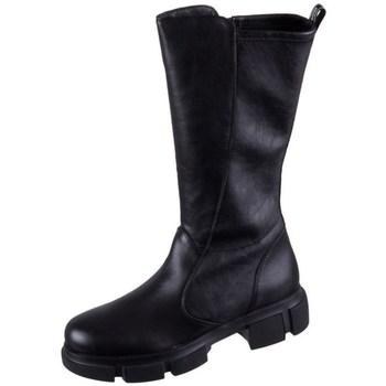 Topánky Ženy Čižmičky IgI&CO Donna Velar Čierna