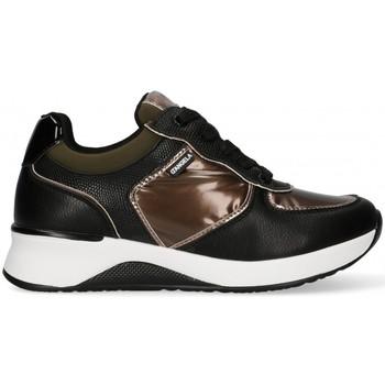 Topánky Ženy Nízke tenisky Dangela 57863 Čierna