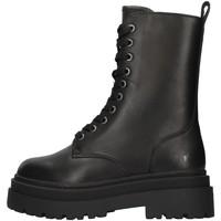 Topánky Ženy Čižmičky Windsor Smith WSSPAYBACK BLACK