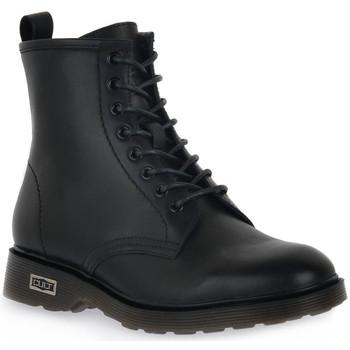 Topánky Muži Polokozačky Cult OZZY 416 MID Nero