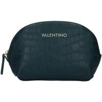 Tašky Ženy Kozmetické kufríky Vanity Valentino Bags VBE5KA512 GREEN
