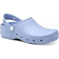 Topánky Muži Obuv pre vodné športy Feliz Caminar ZUECOS SANITARIOS UNISEX FLOTANTES Modrá