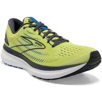 Topánky Muži Bežecká a trailová obuv Brooks Glycerin 19 Žltá