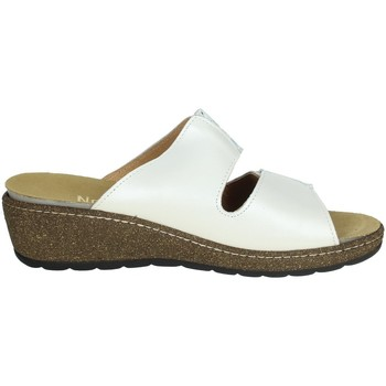 Topánky Ženy Šľapky Novaflex FORINO White
