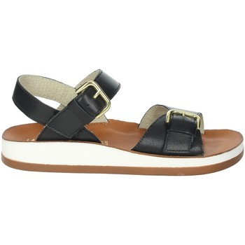 Topánky Ženy Sandále Novaflex FALMENTA Black
