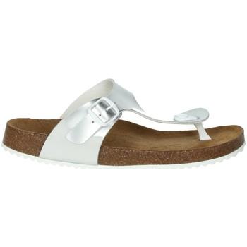 Topánky Ženy Žabky Novaflex BOVEZZO Silver