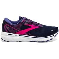 Topánky Ženy Fitness Brooks Ghost 14 Čierna