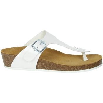 Topánky Ženy Žabky Novaflex FARINI White