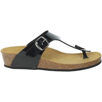 Topánky Ženy Žabky Novaflex FARINI Black