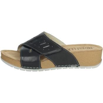 Topánky Ženy Šľapky Novaflex FALERNA Black