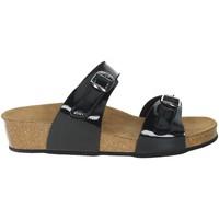 Topánky Ženy Šľapky Novaflex BRANDIZZO Black