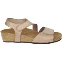 Topánky Ženy Sandále Novaflex BOVILLE Beige