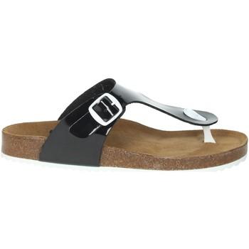 Topánky Ženy Žabky Novaflex BOVEZZO Black