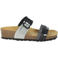 Topánky Ženy Šľapky Novaflex BISACCIA Black