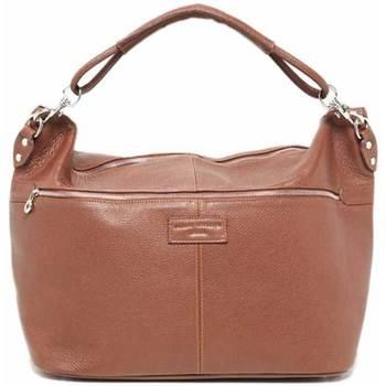 Tašky Muži Cestovné tašky Maison Heritage JAX MARRON