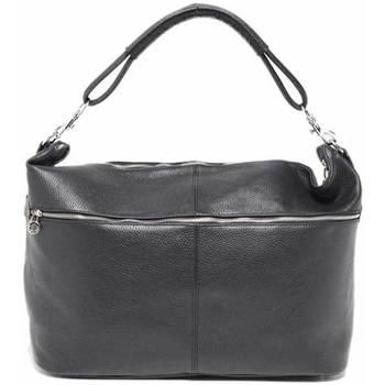 Tašky Muži Cestovné tašky Maison Heritage JAX NOIR