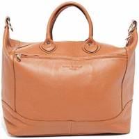 Tašky Muži Cestovné tašky Maison Heritage SKYLER CAMEL