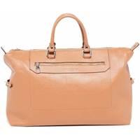 Tašky Muži Cestovné tašky Maison Heritage DIEGO CAMEL
