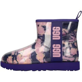 Topánky Ženy Snehule  UGG W/1120778W BLUE