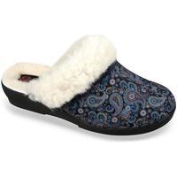 Topánky Ženy Papuče Mjartan Dámske vzorované papuče  KIKA mix
