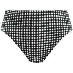 Oblečenie Ženy Plavky kombinovateľné Freya AS201978 MOM Čierna