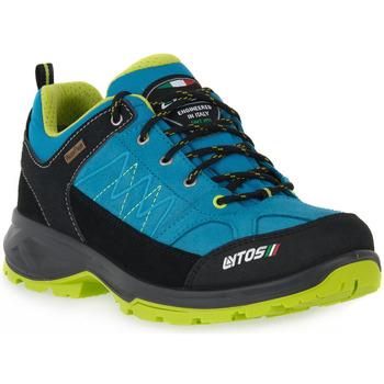 Topánky Muži Univerzálna športová obuv Lytos PULS LOW JAB 19 Blu