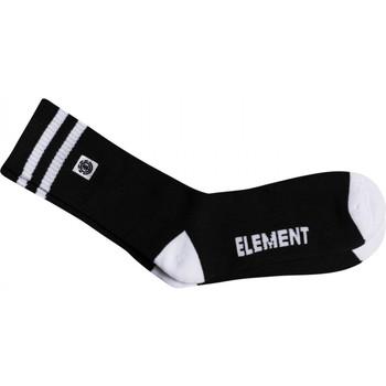 Doplnky Muži Ponožky Element Clearsight socks Čierna