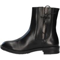 Topánky Ženy Čižmičky Café Noir C1EB1030 BLACK