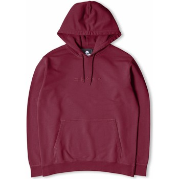 Oblečenie Mikiny Edwin Sweatshirt  katakana rouge bordeaux