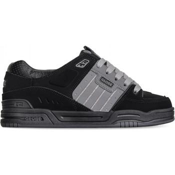 Topánky Skate obuv Globe Fusion Čierna