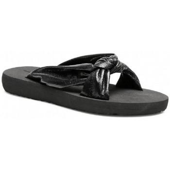 Topánky Ženy Nízke tenisky Gioseppo CHANCLA  LEOLA 62376 Čierna