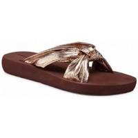 Topánky Ženy Šľapky Gioseppo CHANCLA  LEOLA 62376 Viacfarebná