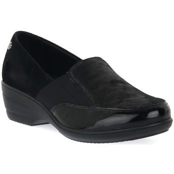 Topánky Ženy Mokasíny Enval ALEXIA NERO Nero