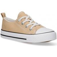 Topánky Chlapci Nízke tenisky Luna Collection 58049 Hnedá