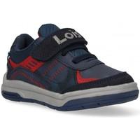 Topánky Chlapci Nízke tenisky Lois 58173 Modrá