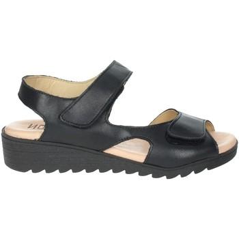 Topánky Ženy Sandále Novaflex BASSANO Black