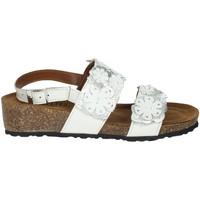 Topánky Ženy Sandále Novaflex AMENDOLARA White