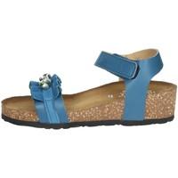 Topánky Ženy Sandále Novaflex AGLIE Blue