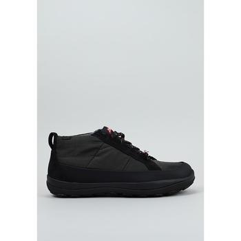 Topánky Muži Členkové tenisky Camper  Čierna