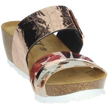 Topánky Ženy Šľapky Novaflex FERENTINO Rose
