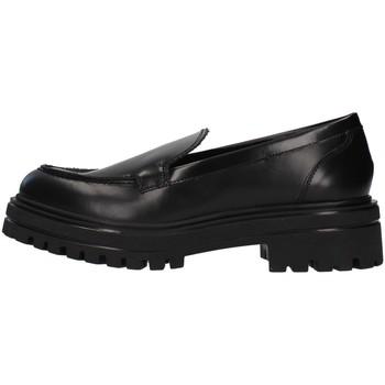 Topánky Ženy Mokasíny Vsl 6431/INN BLACK