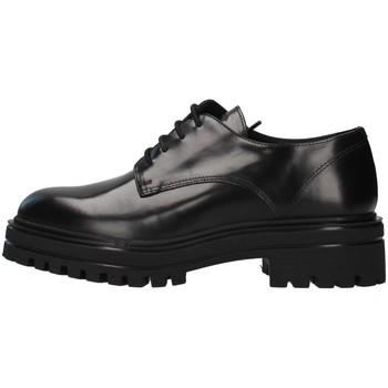 Topánky Ženy Derbie Vsl 5419/INN BLACK