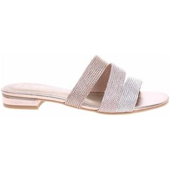 Topánky Ženy Šľapky Marco Tozzi 22712126 Ružová