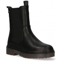 Topánky Dievčatá Čižmičky Xti 58669 Čierna