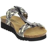 Topánky Ženy Sandále Novaflex FENEGRO Charcoal grey
