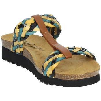 Topánky Ženy Sandále Novaflex FELTRE Black