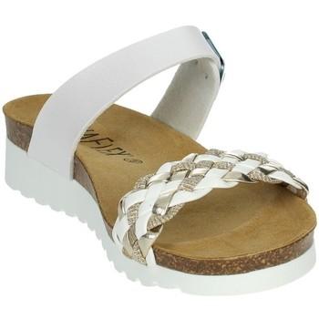 Topánky Ženy Sandále Novaflex FELIZZANO White/Gold