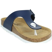 Topánky Ženy Žabky Novaflex FAVRIA Blue